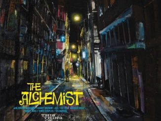 [Full Album] The Alchemist – This Thing Of Ours Vol. 2