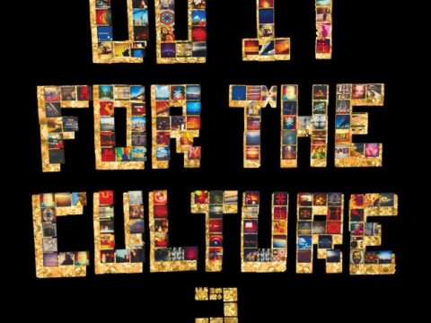 FULL ALBUM: Salaam Remi – Do It FoR ThE CulTuRe 2
