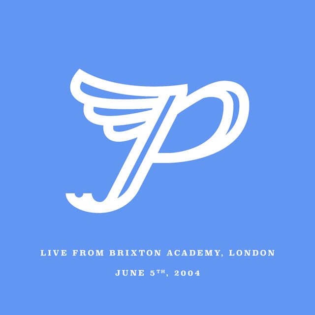 ALBUM: Pixies - Live from Brixton Academy, London. June 5th, 2004 [ZIP FILE]