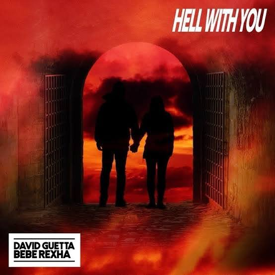 Bebe Rexha – Hell With You (ft. David Guetta)