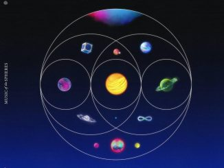 [Full Album] Coldplay – Music Of The Spheres