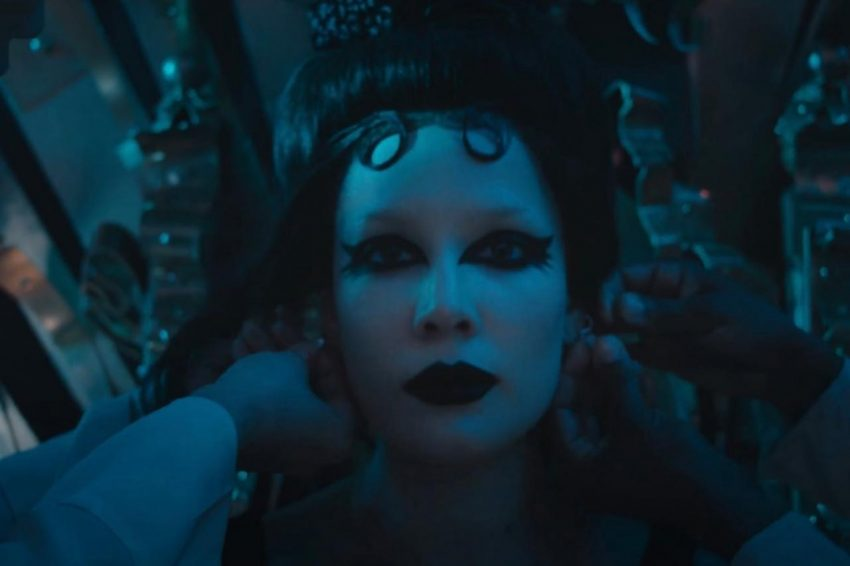 [HD FULL Movie] Halsey – If I Cant Have Love, I Want Power