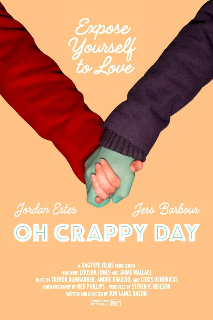 [Movie] Oh Crappy Day (2021)