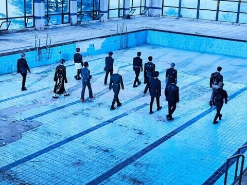 SEVENTEEN – Rock with you