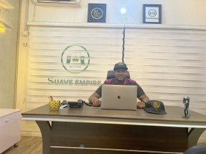 SUAVE Empire Unveils Dates for 2021 Edition of Fashion Boot Camp