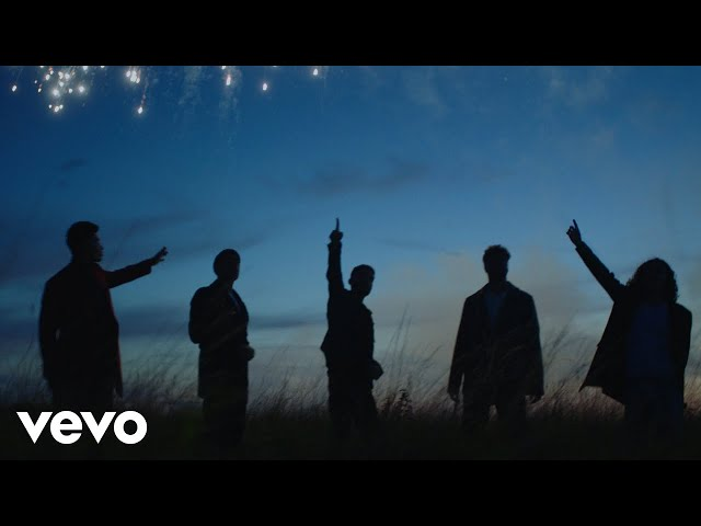 The Wanted – Rule The World